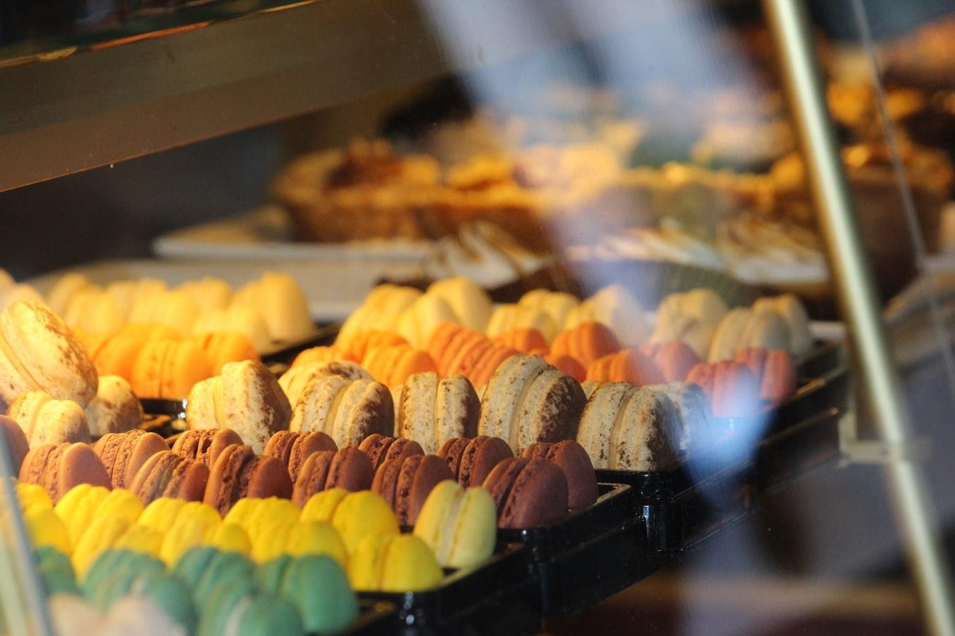 Ceny słodyczy i deserów na Słowacji