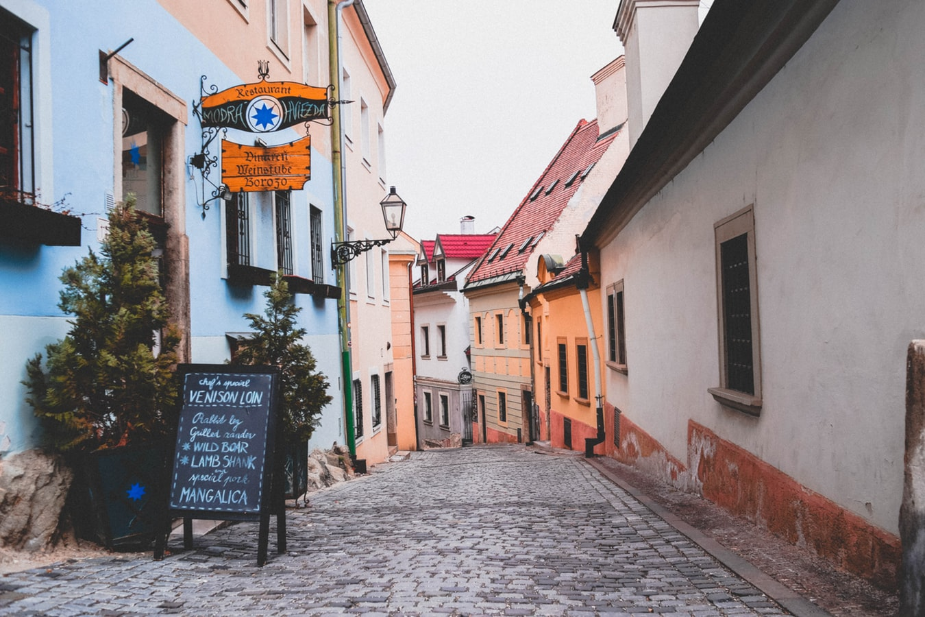 Czym płacić w Słowacji