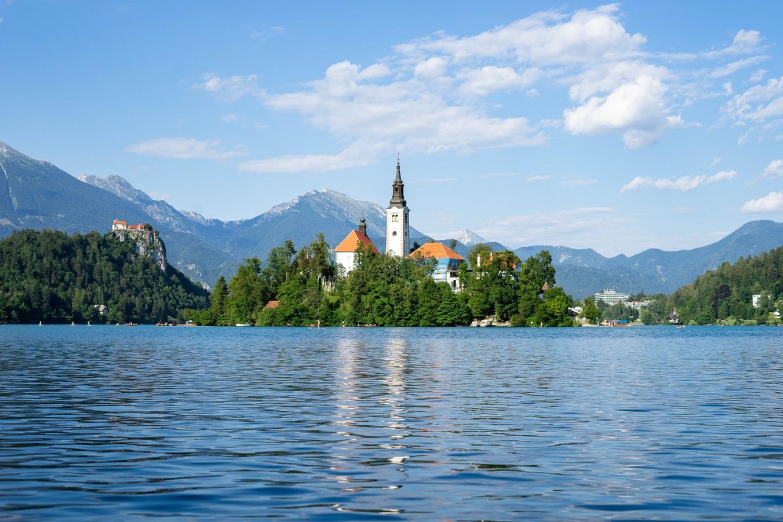 Waluta Słowenii